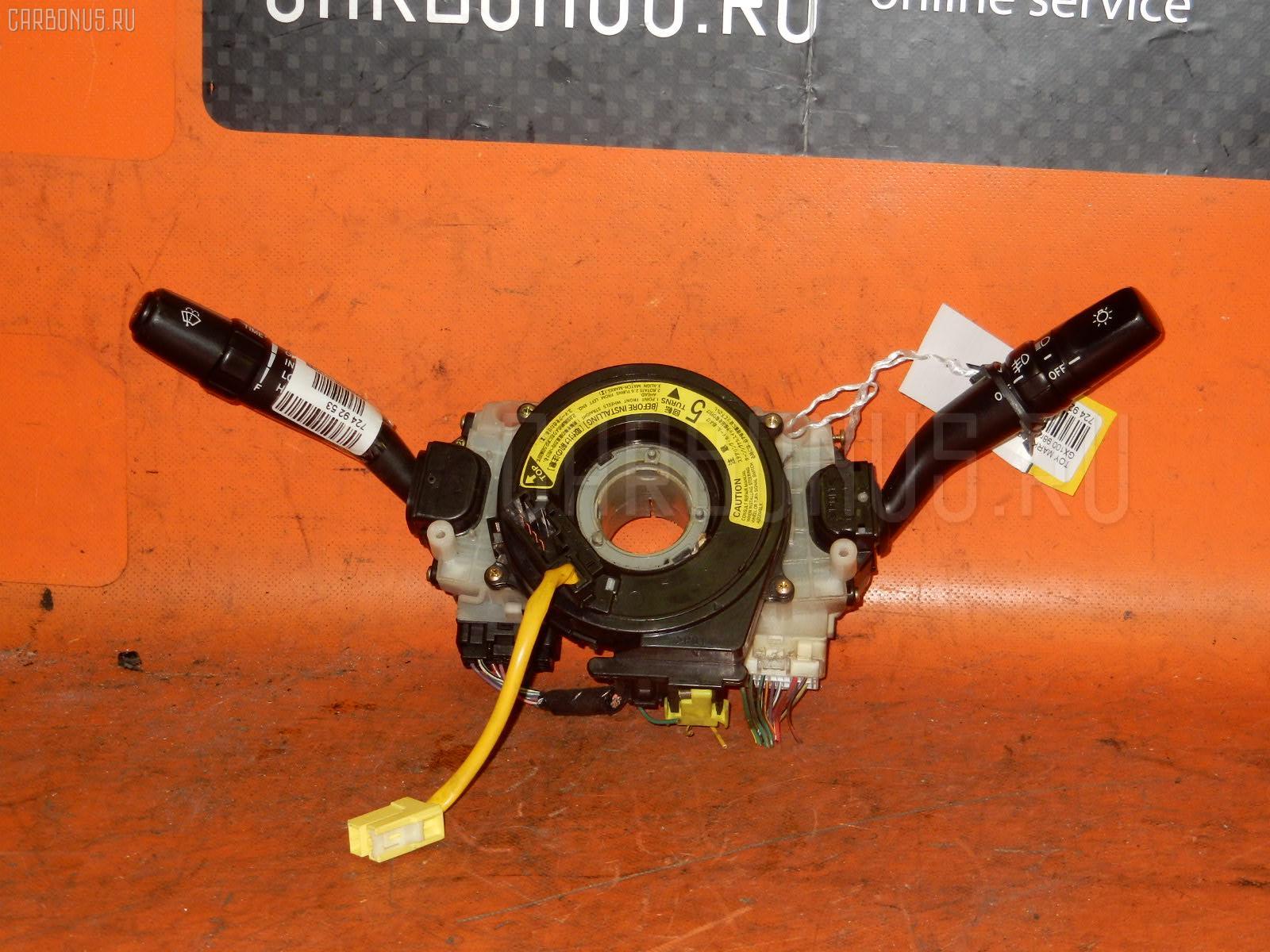 Переключатель поворотов TOYOTA MARK II GX100 Фото 1