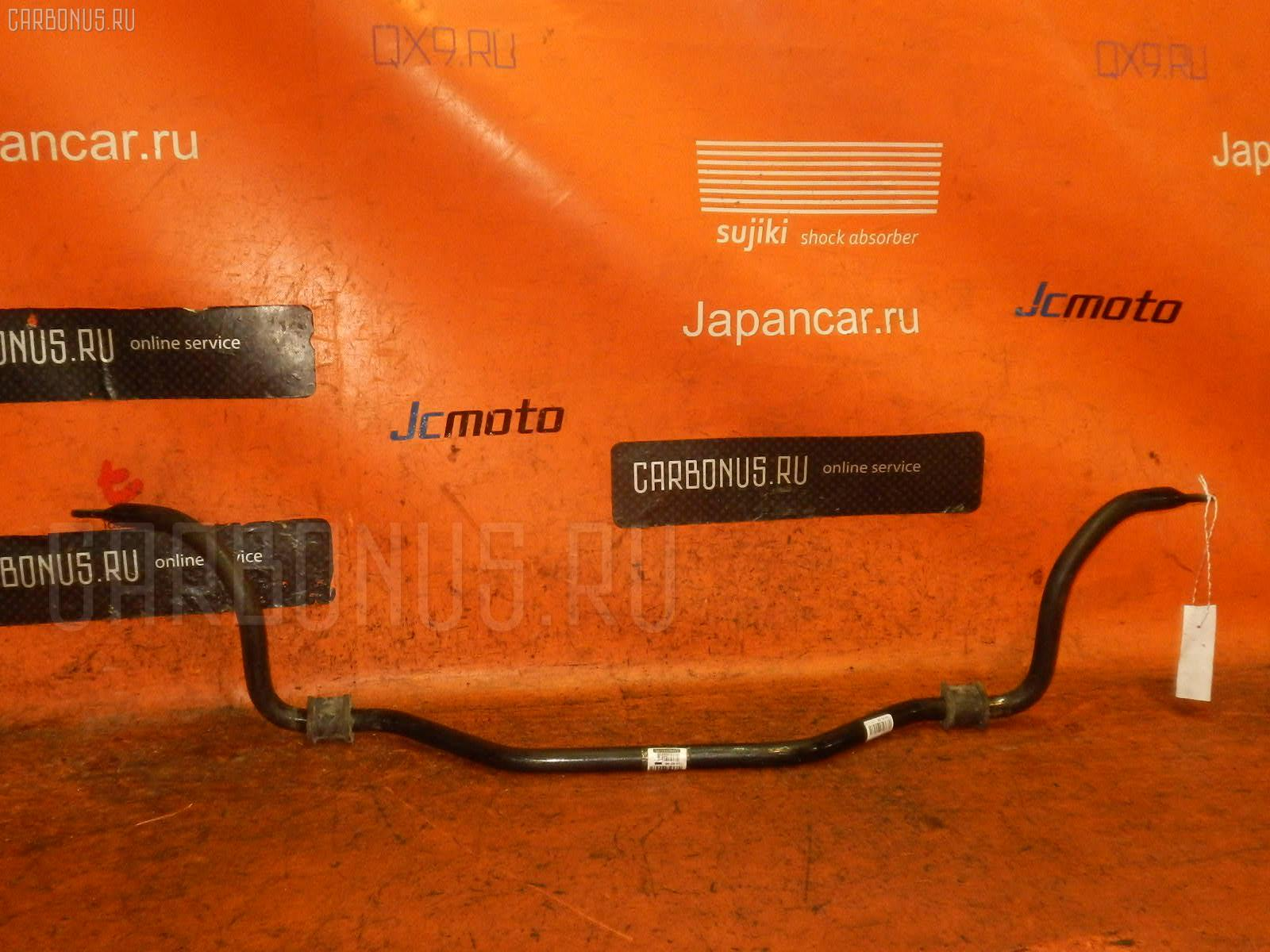 Стабилизатор TOYOTA CROWN JZS175. Фото 3