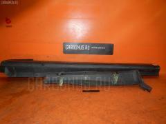 Порог кузова пластиковый ( обвес ) Toyota Crown JZS175 Фото 2