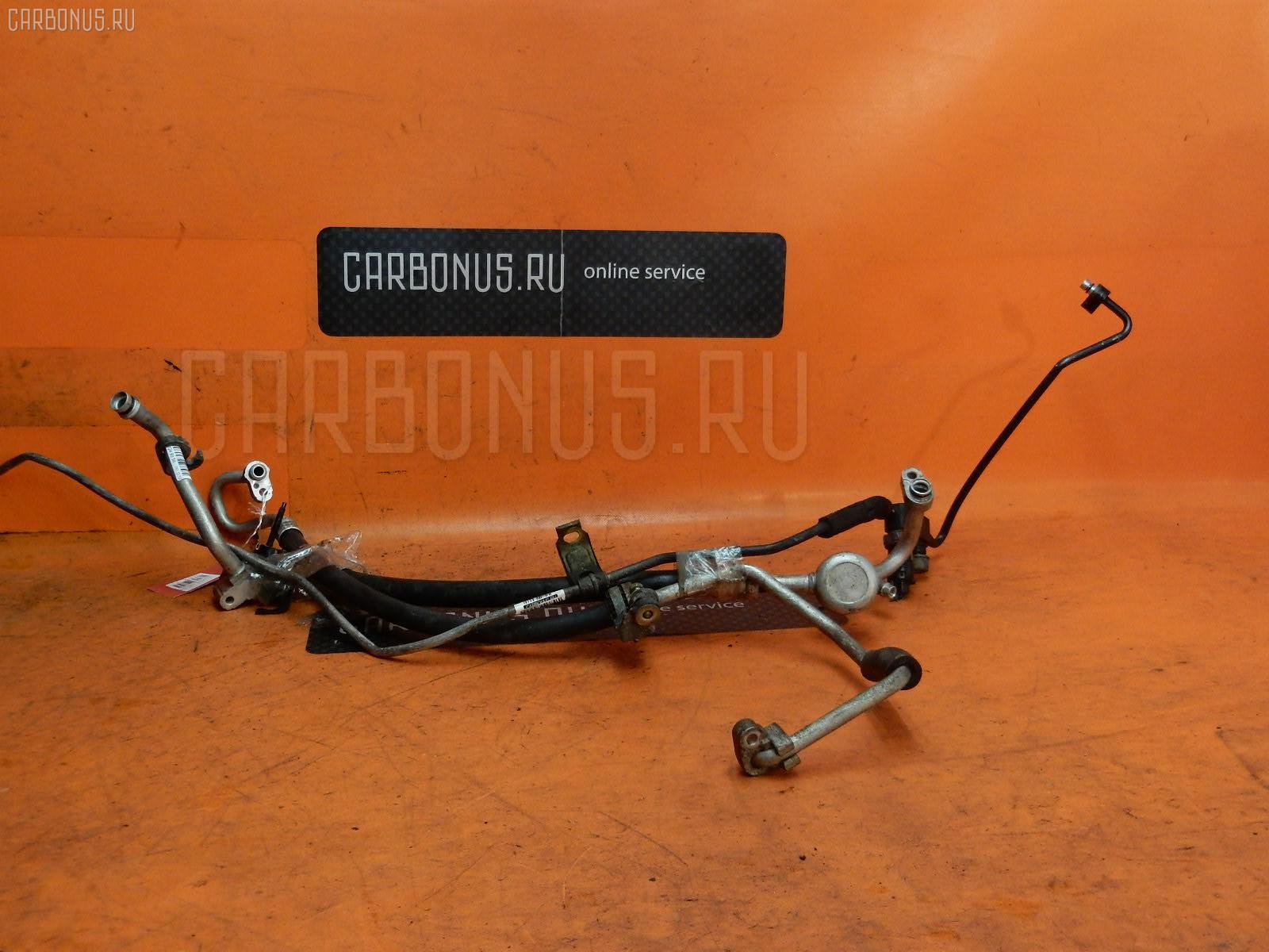 Шланг кондиционера TOYOTA CROWN JZS175 2JZ-FSE. Фото 3