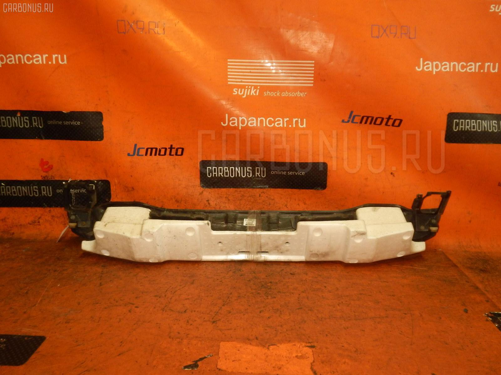 Жесткость бампера SUBARU FORESTER SF5 Фото 1