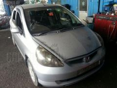 Ручка КПП HONDA FIT GD1 Фото 4