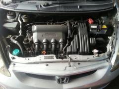 Обшивка багажника Honda Fit GD1 Фото 3