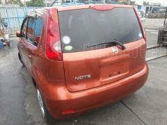 Зеркало двери боковой Nissan Note E11 Фото 9