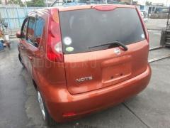Стекло Nissan Note E11 Фото 6