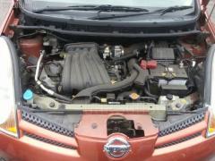 Цепь на колесо Nissan Note E11 2006 2 5 Фото 4