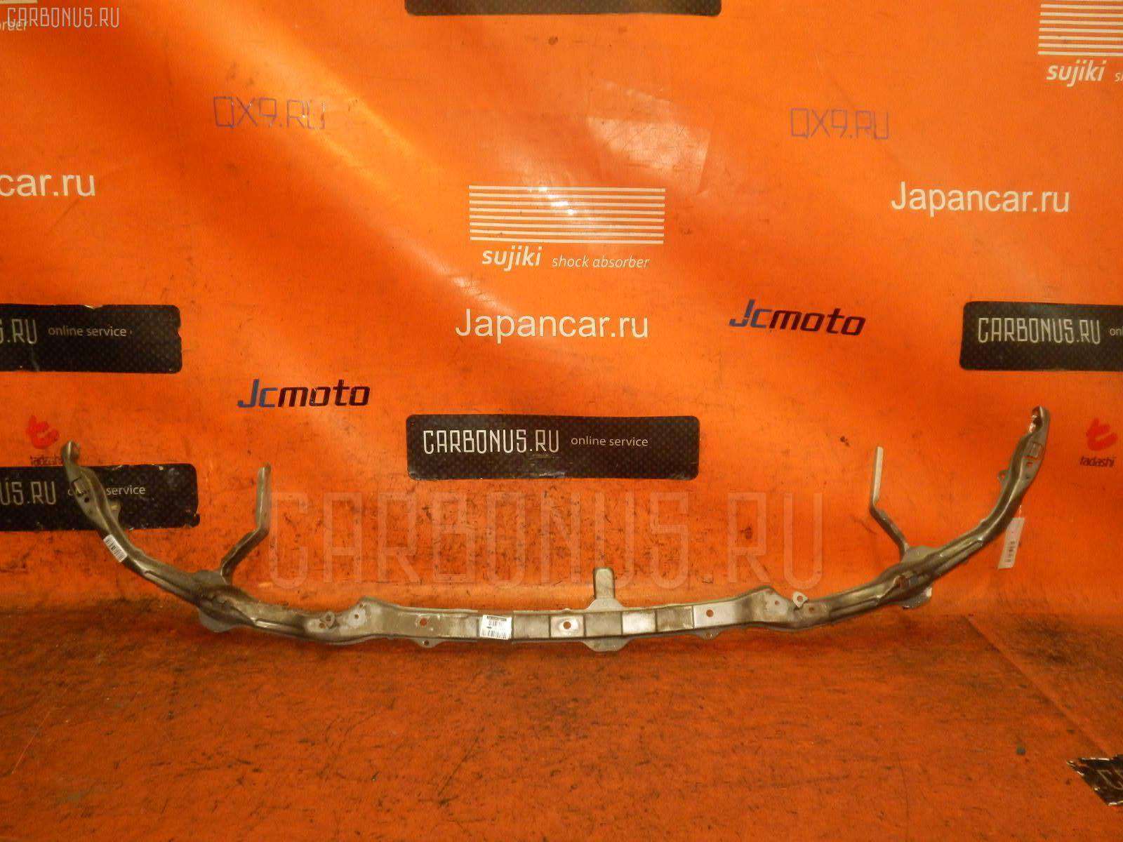 Жесткость бампера HONDA HR-V GH1 Фото 1