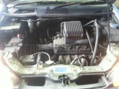 Жесткость бампера Honda Hr-v GH1 Фото 4