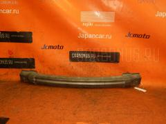 Жесткость бампера HONDA HR-V GH1 Фото 3