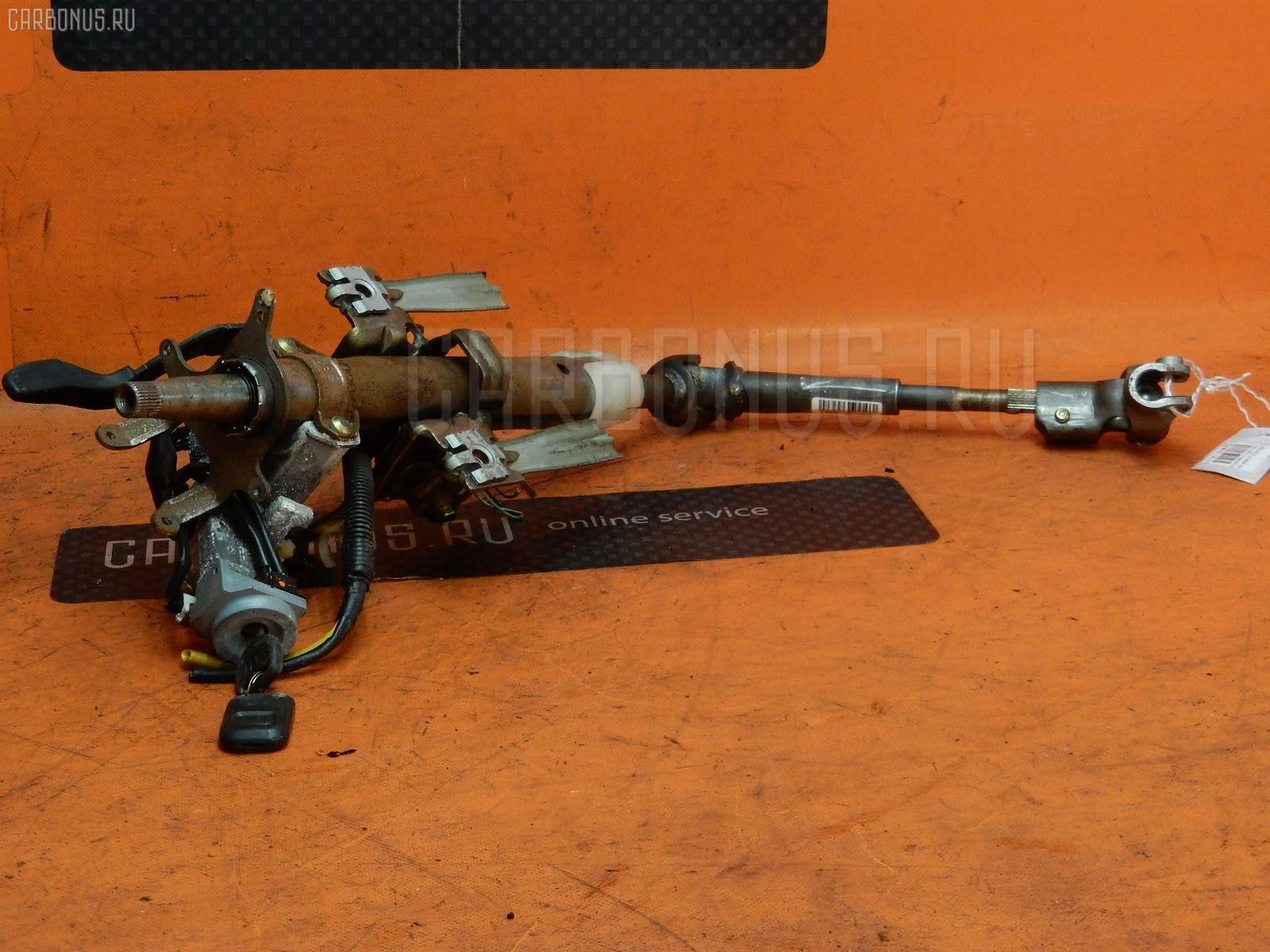 Рулевая колонка HONDA HR-V GH1 Фото 1