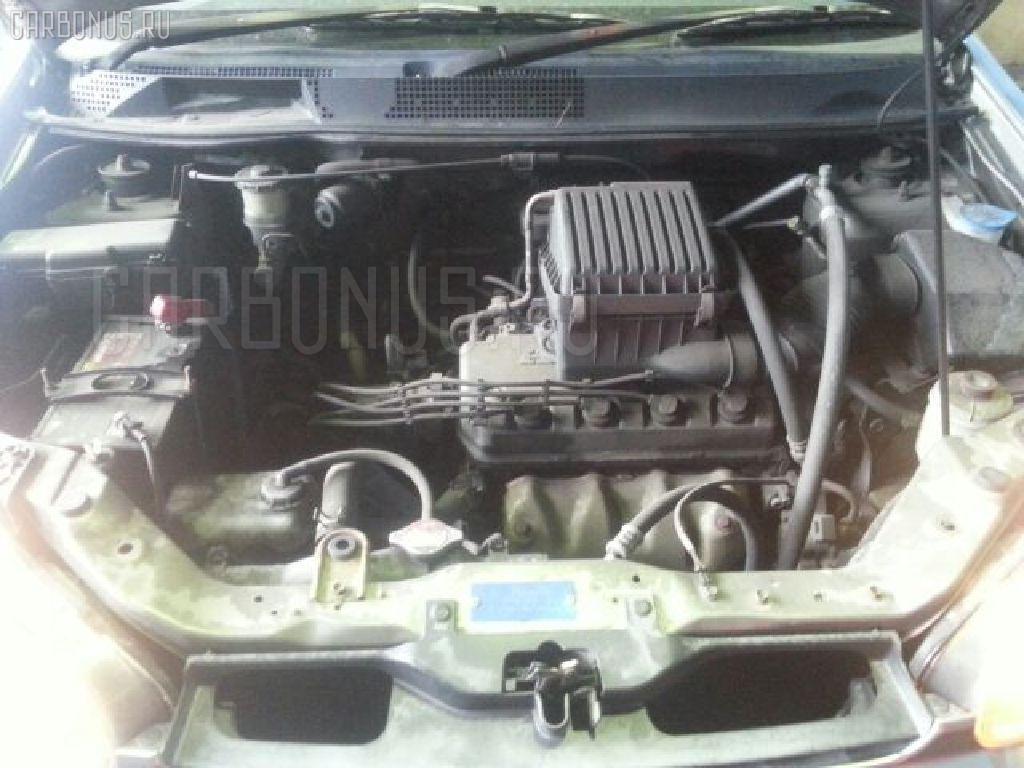 Подставка под аккумулятор HONDA HR-V GH1 Фото 3