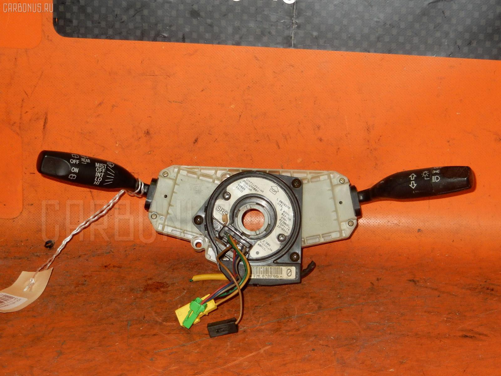Переключатель поворотов HONDA HR-V GH1 Фото 1