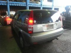 Порог кузова пластиковый ( обвес ) HONDA HR-V GH1 Фото 6