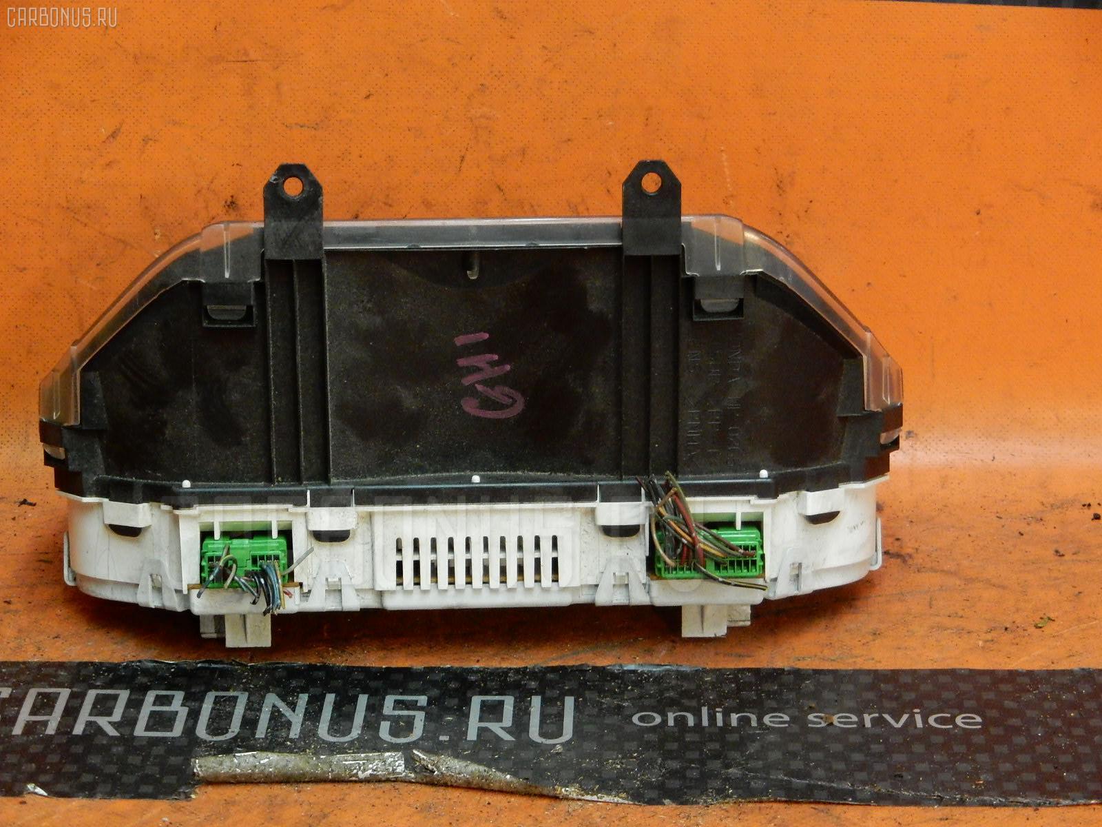 Спидометр HONDA HR-V GH1 D16A. Фото 2