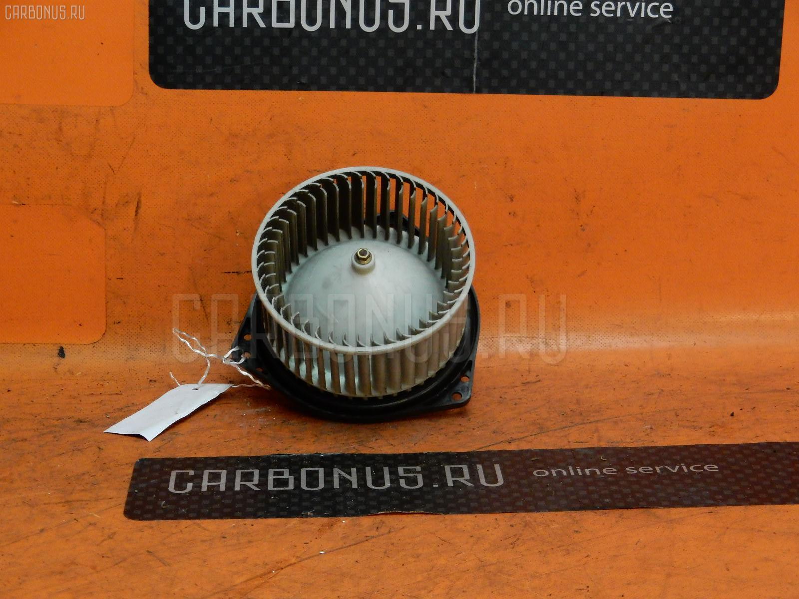 Мотор печки HONDA HR-V GH1. Фото 4