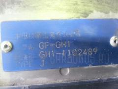 Радиатор печки Honda Hr-v GH1 D16A Фото 3