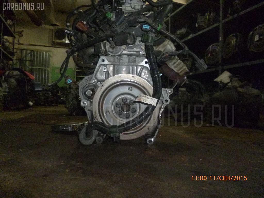 Двигатель HONDA FIT GD1 L13A Фото 12
