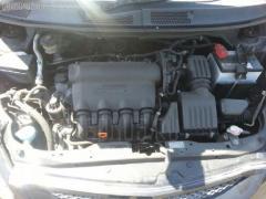 Радиатор печки Honda Fit GD1 L13A Фото 4