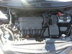 Крепление бампера Honda Fit GD1 Фото 3