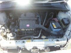 Консоль спидометра Toyota Vitz SCP10 Фото 3