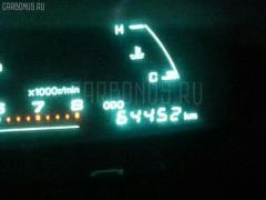 Жесткость бампера TOYOTA VITZ SCP10 Фото 4