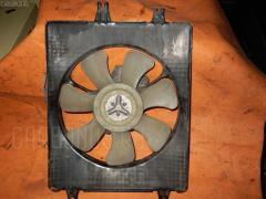 Диффузор радиатора Honda Stepwgn RF2 B20B Фото 1