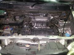 Диффузор радиатора Honda Stepwgn RF2 B20B Фото 4