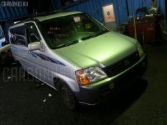 Жесткость бампера Honda Stepwgn RF2 Фото 5