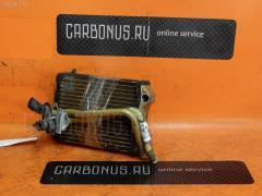 Радиатор печки Honda Stepwgn RF2 B20B Фото 1