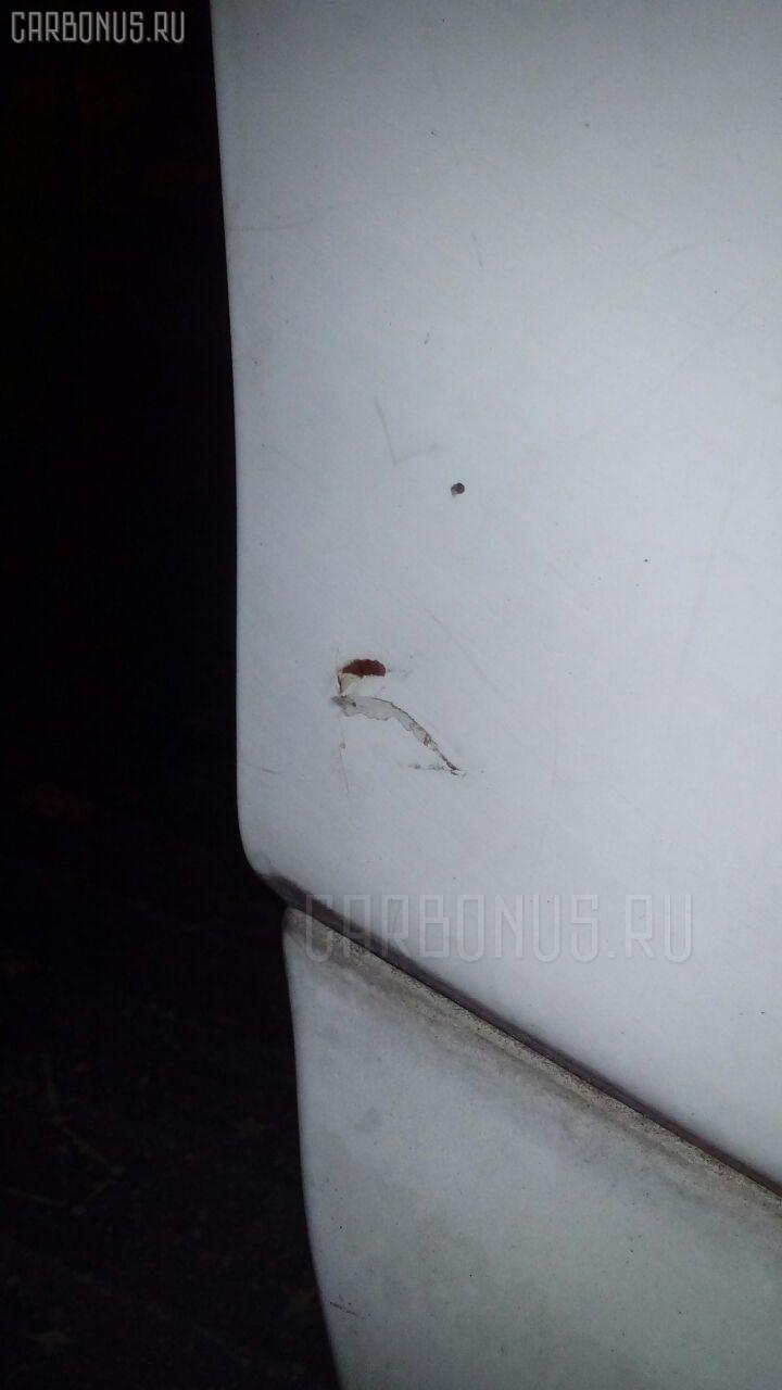 Дверь задняя TOYOTA CALDINA ST210G. Фото 7