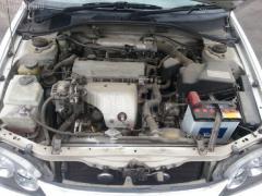 Ветровик Toyota Caldina ST210G Фото 3