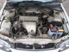 Планка передняя Toyota Caldina ST210G Фото 4