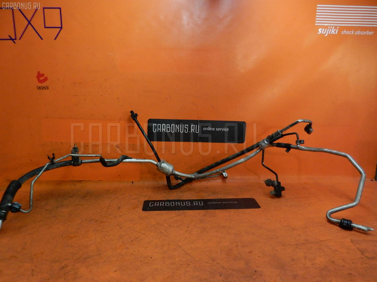 Шланг кондиционера TOYOTA CALDINA ST210G 3S-FE. Фото 3