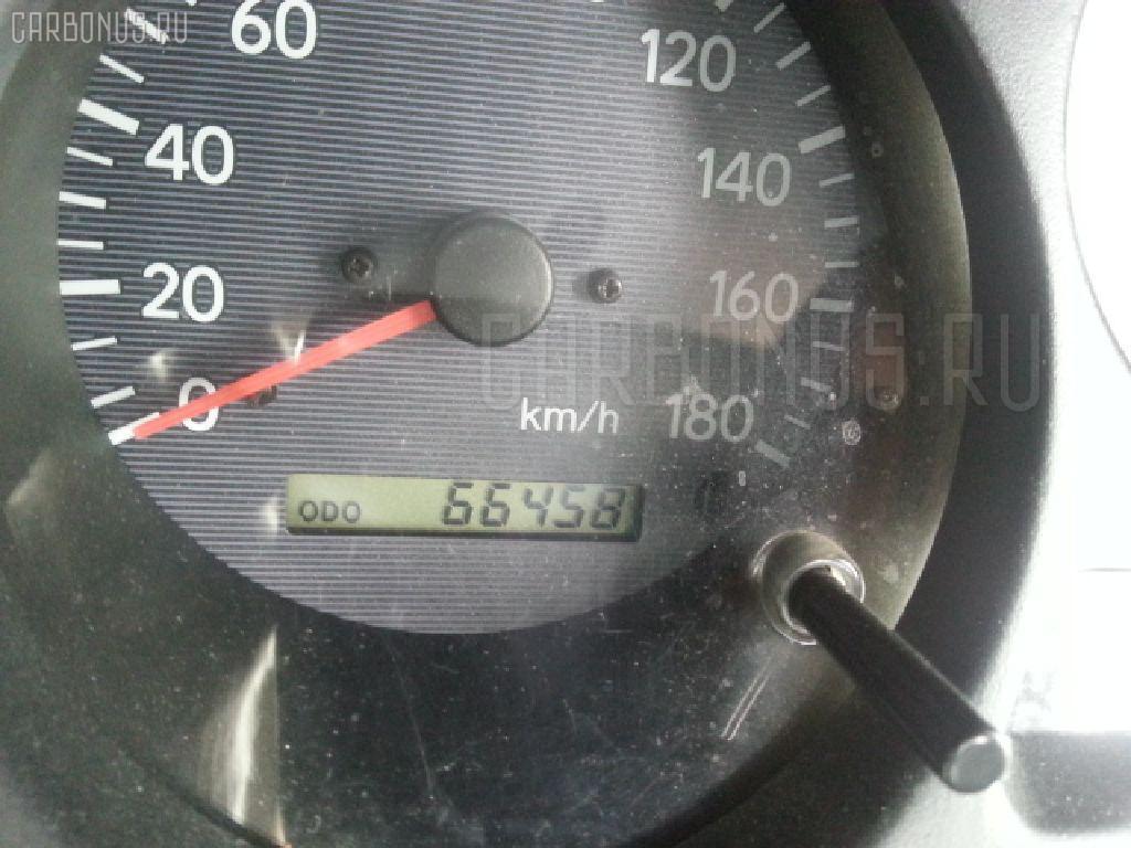 Тросик капота TOYOTA CALDINA ST210G Фото 6
