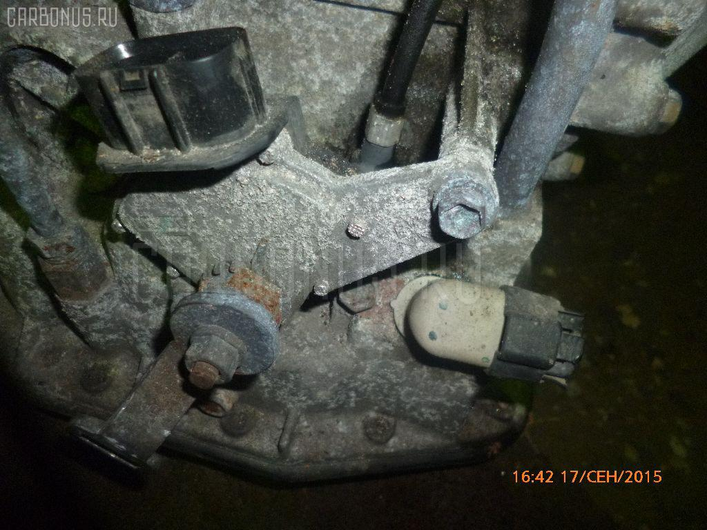 КПП автоматическая TOYOTA CALDINA ST210G 3S-GE. Фото 5