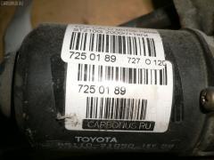 Мотор привода дворников Toyota Caldina ST210G Фото 7