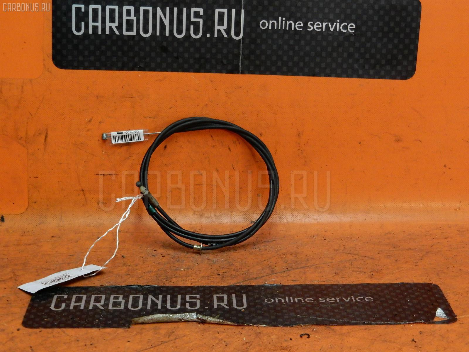 Тросик капота TOYOTA CALDINA ST210G Фото 1