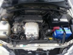 Бачок гидроусилителя Toyota Caldina ST210G 3S-GE Фото 3