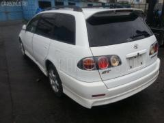 Жесткость бампера Toyota Caldina ST210G Фото 5