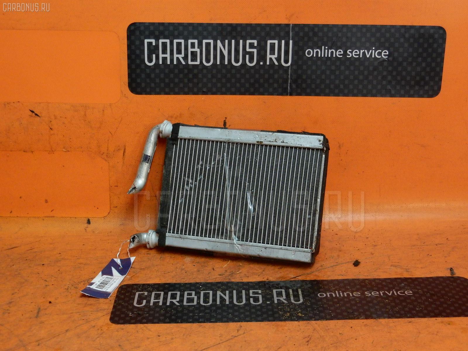 Радиатор печки TOYOTA IST NCP60 2NZ-FE Фото 1
