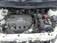 Накладка на крыло Toyota Ist NCP60 Фото 3
