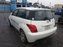 Накладка на крыло Toyota Ist NCP60 Фото 5