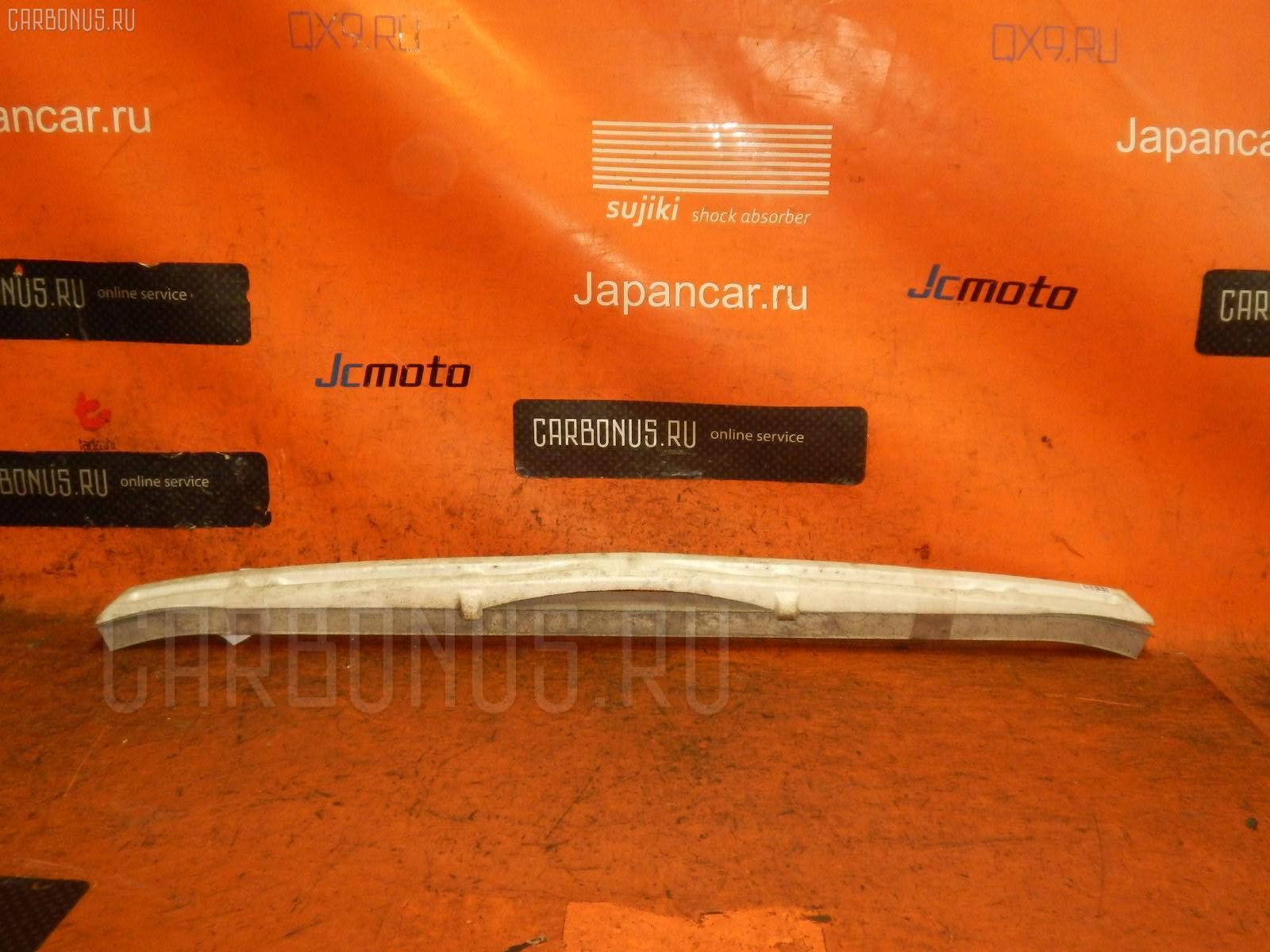 Жесткость бампера TOYOTA CHASER JZX100 Фото 1