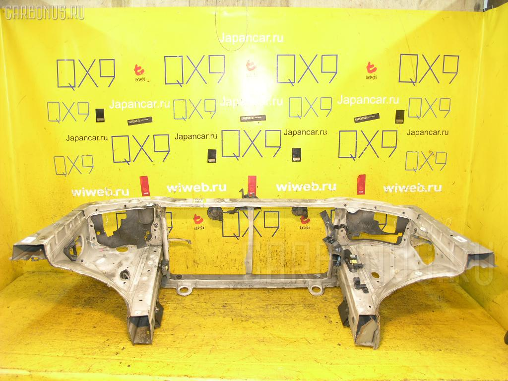 Телевизор TOYOTA CHASER JZX100 1JZ-GE. Фото 6