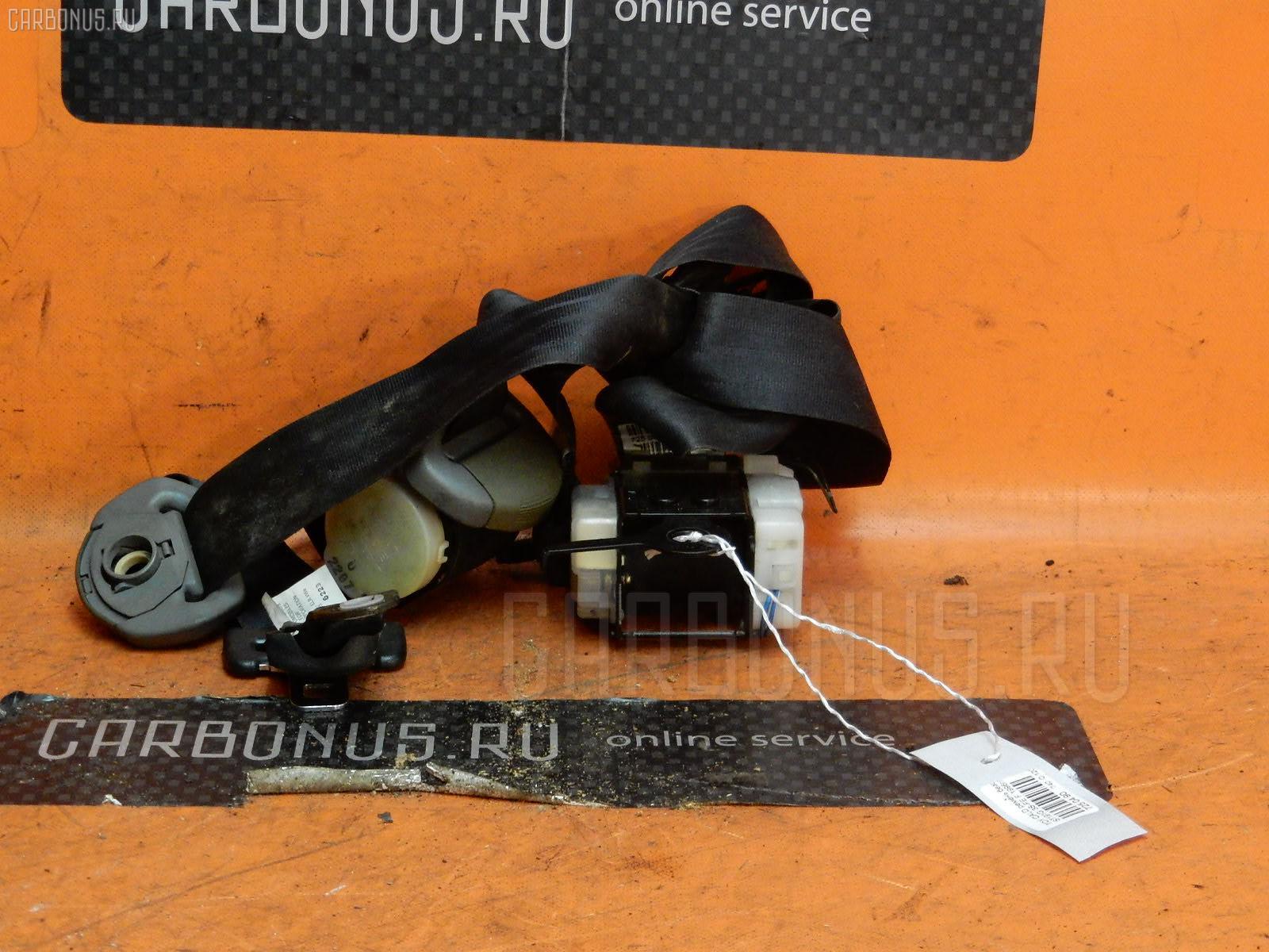 Ремень безопасности TOYOTA CALDINA ST191G 3S-FE. Фото 1
