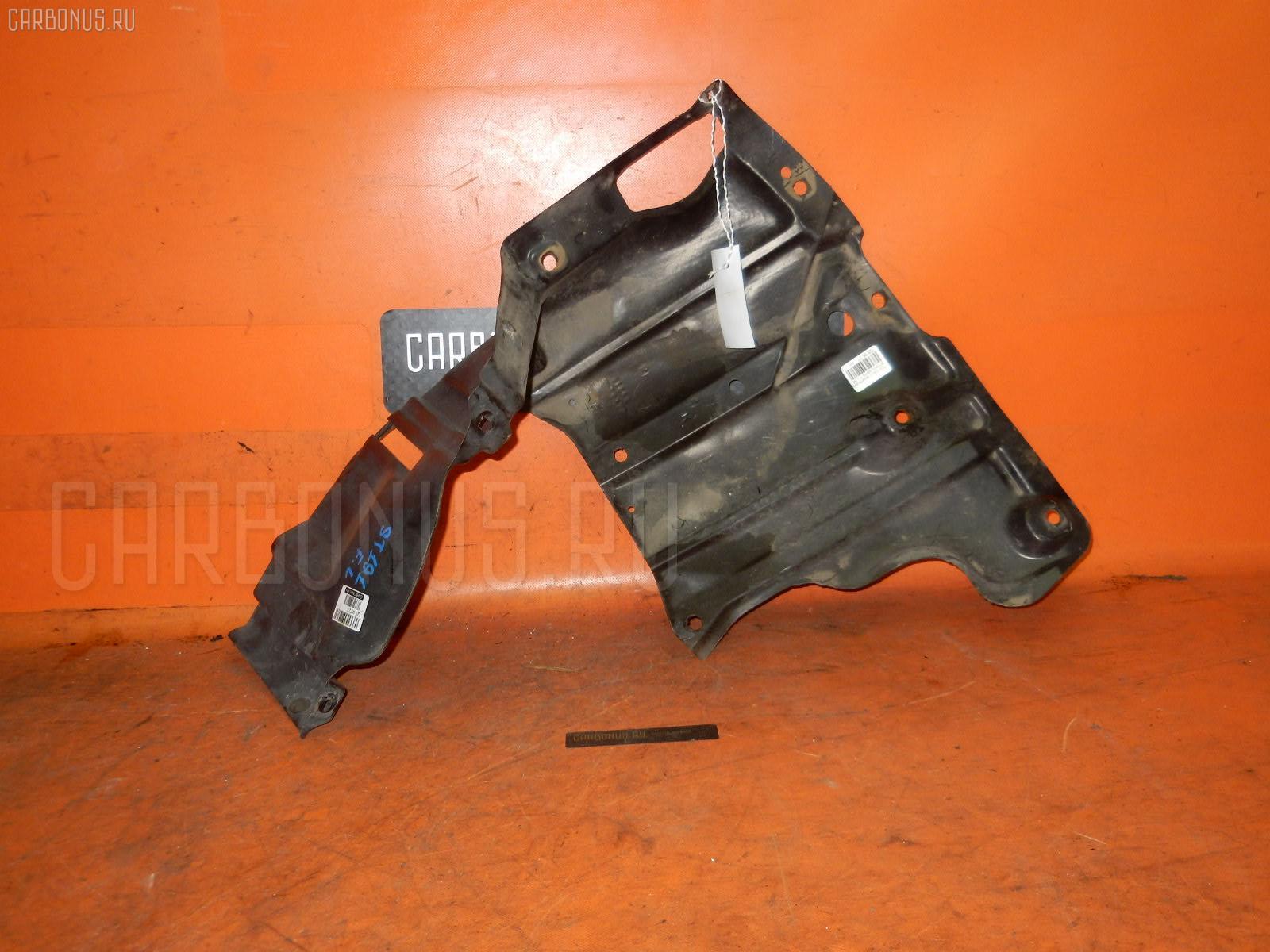 Защита двигателя TOYOTA CALDINA ST191G 3S-FE. Фото 7