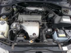 Радиатор кондиционера TOYOTA CALDINA ST191G 3S-FE Фото 4