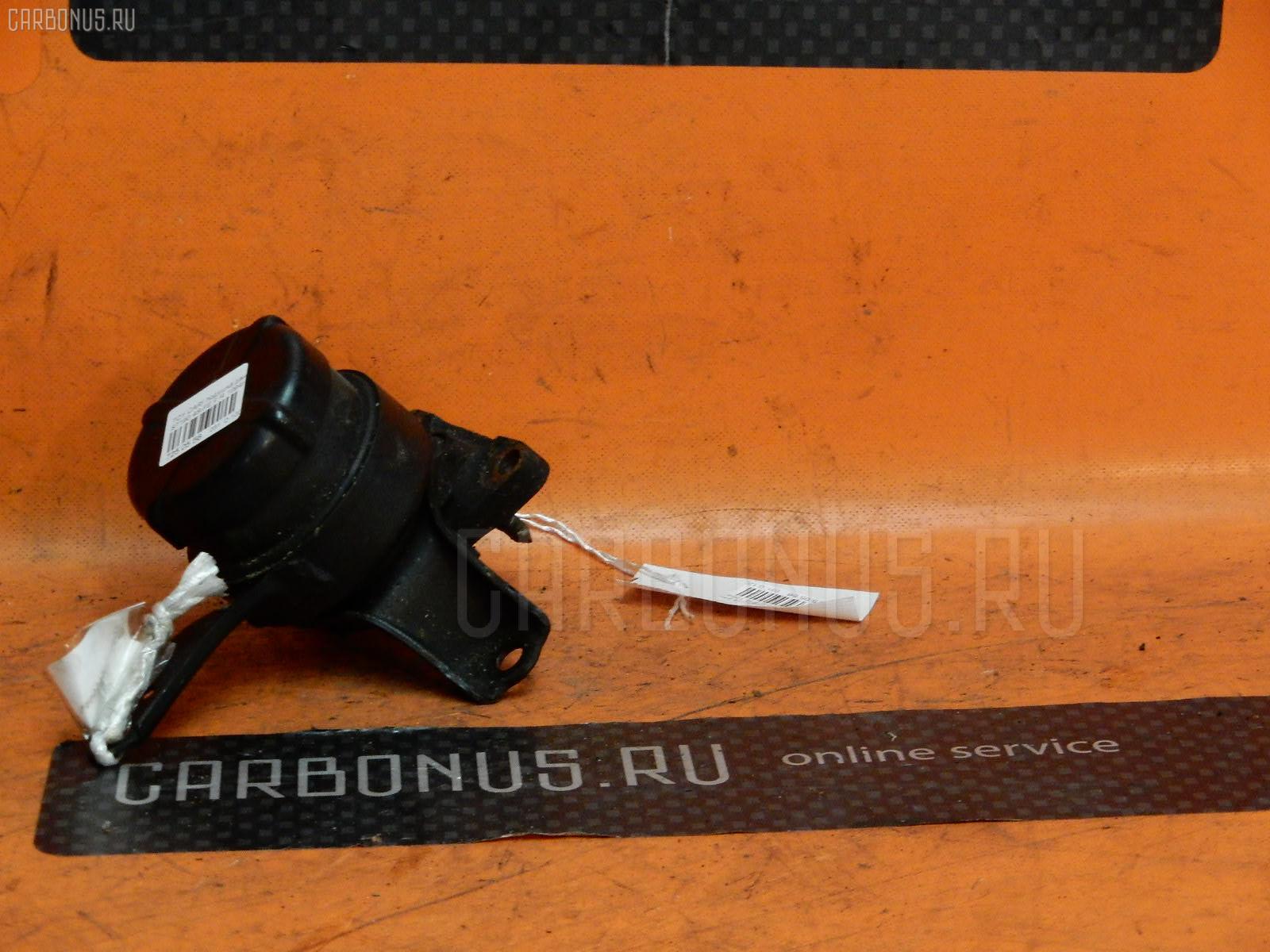 Подушка двигателя TOYOTA CARINA ST190 4S-FE. Фото 4