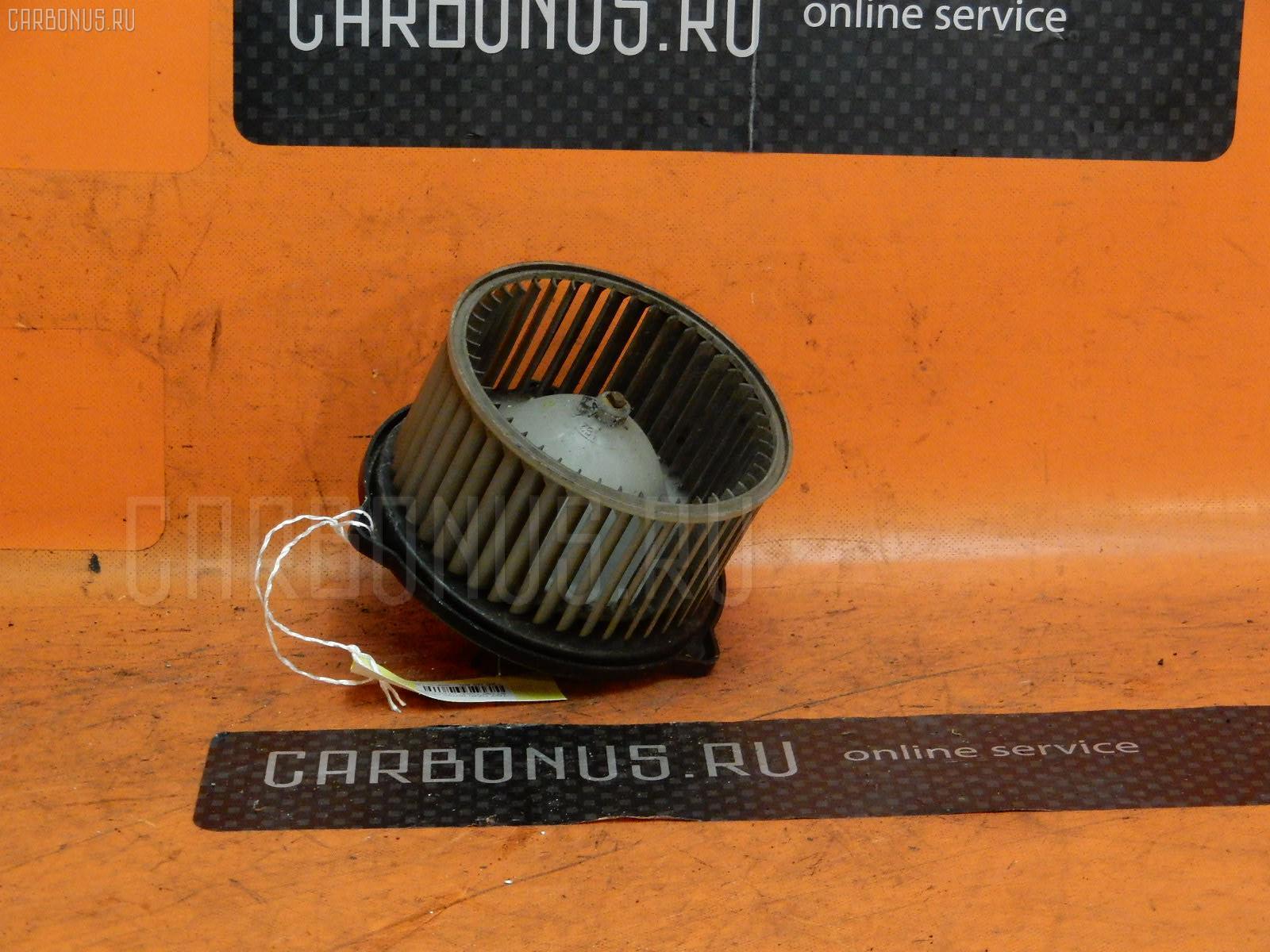 Мотор печки TOYOTA CARINA ST190. Фото 7