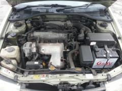 Блок управления климатконтроля Toyota Carina ST190 4S-FE Фото 3